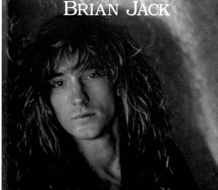Brian Jack Tour Dates