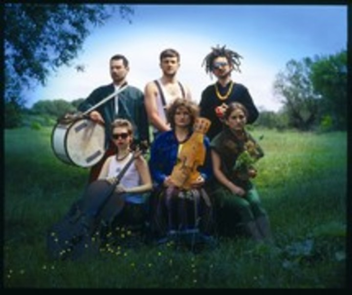 Warsaw Village Band @ Atlas - Århus C, Denmark