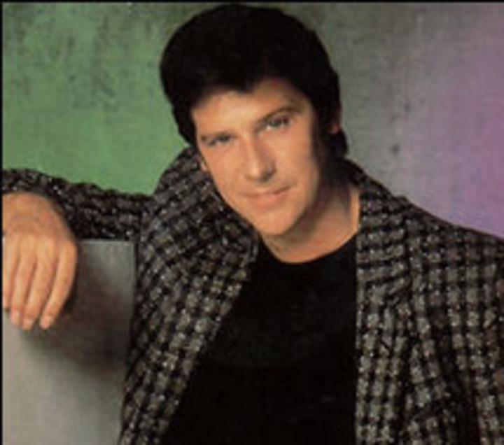 Shakin' Stevens @ Baths Hall - Scunthorpe, United Kingdom