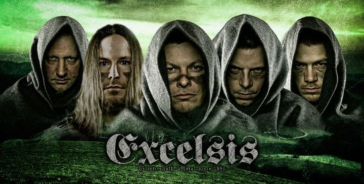 Excelsis Tour Dates