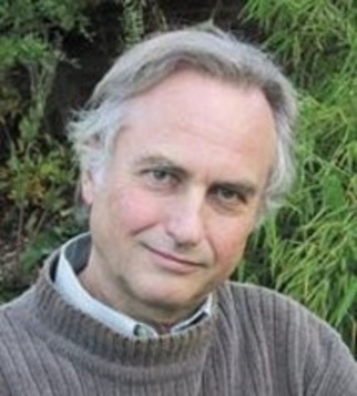 Richard Dawkins Tour Dates