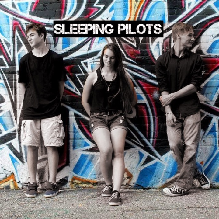 Sleeping Pilots Tour Dates