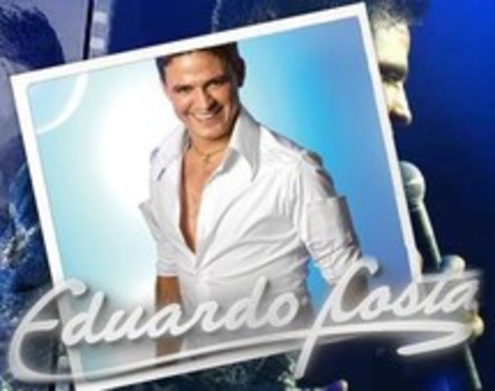 Eduardo Costa Tour Dates