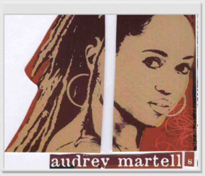 Audrey Martells Tour Dates