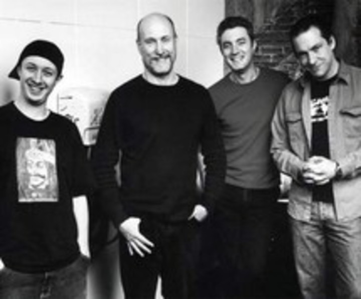 John Scofield Band Tour Dates
