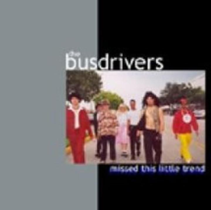 The Busdrivers Tour Dates