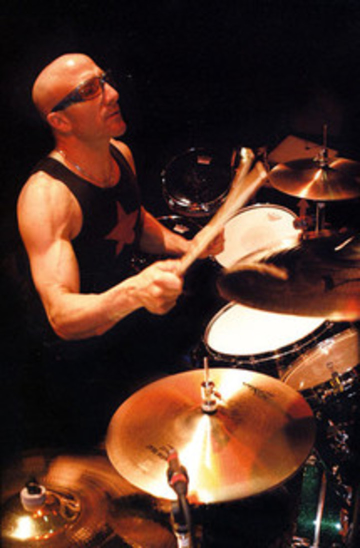 Kenny Aronoff Tour Dates