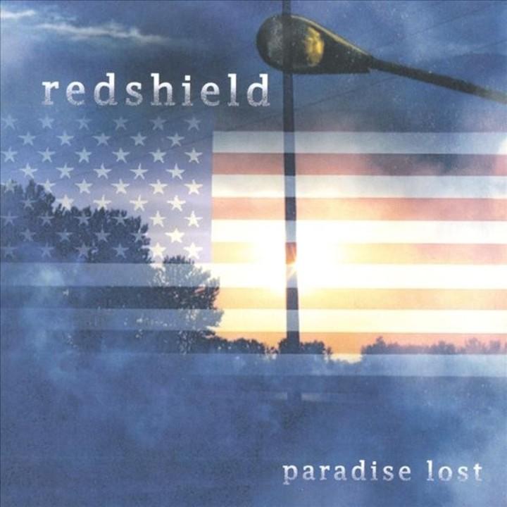 Redshield Tour Dates