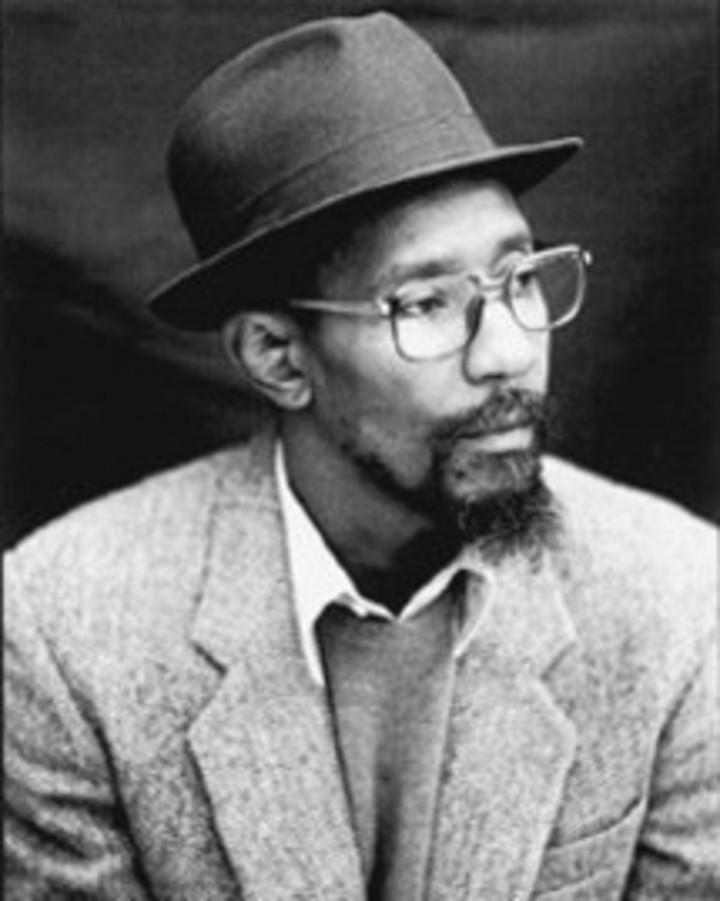 Linton Kwesi Johnson Tour Dates