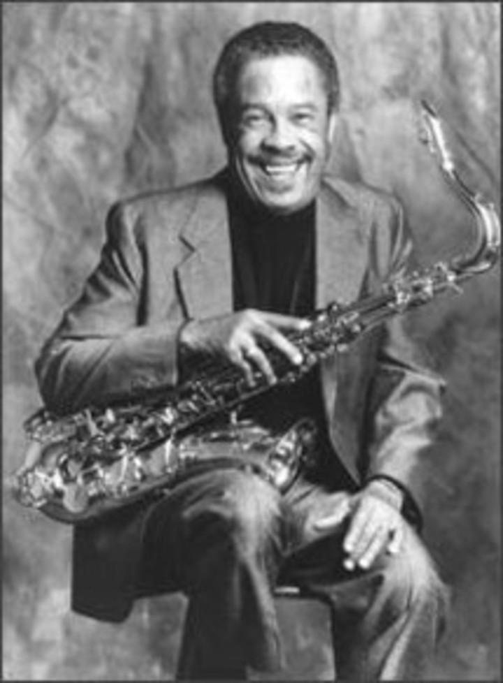 Johnny Griffin Tour Dates