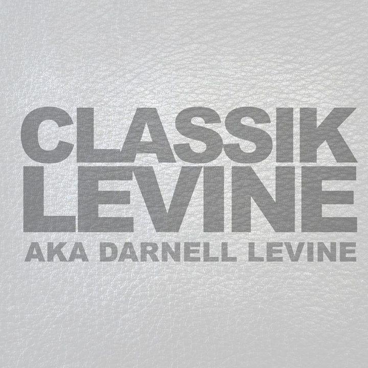 Darnell Levine Tour Dates