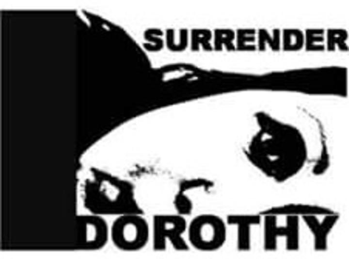 Surrender Dorothy Tour Dates