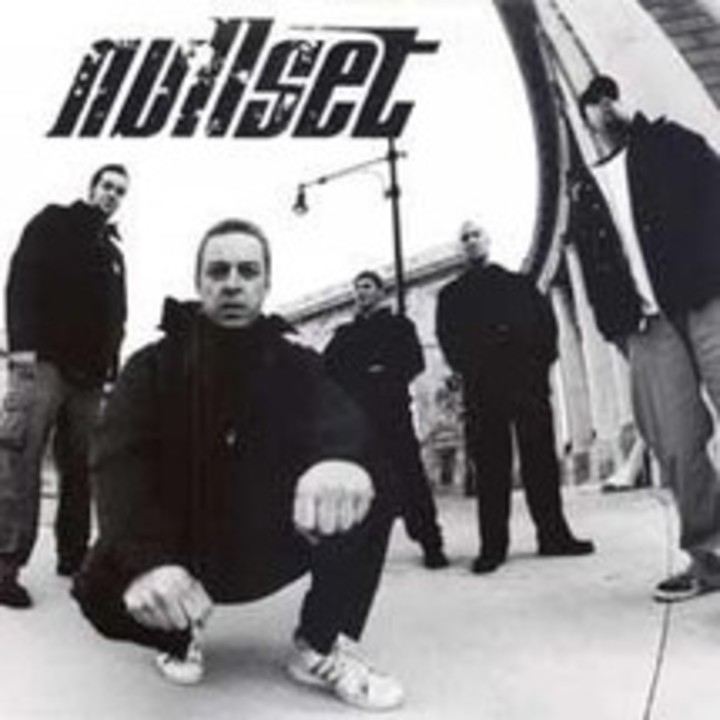 Nullset Tour Dates