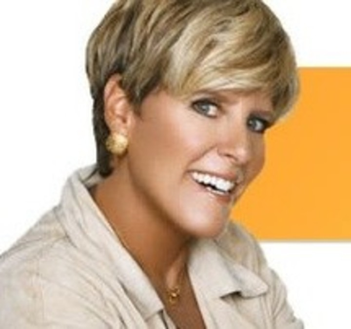 Bandsintown Suze Orman Tickets King Performing Arts Center Nov