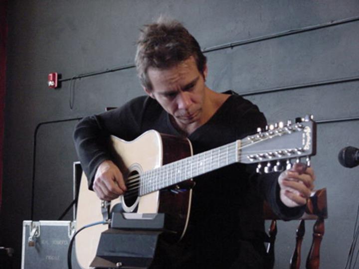 Tim Reynolds @ Hard Rock Cafe Pittsburgh - Pittsburgh, PA