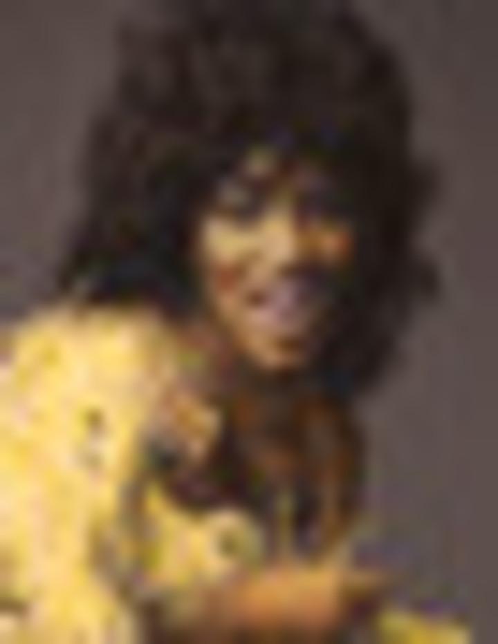 Gloria Jones Tour Dates