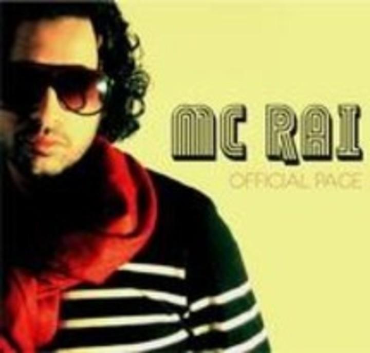 MC Rai @ Club Sango - Yokkaichi-Shi, Japan
