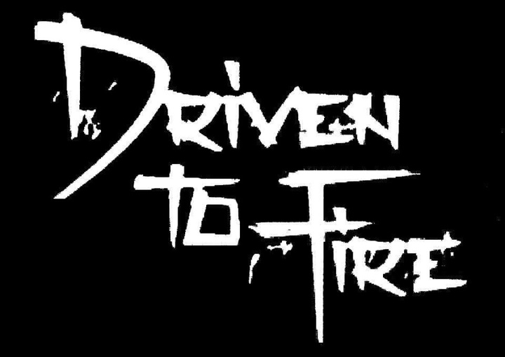 Driven To Fire Tour Dates