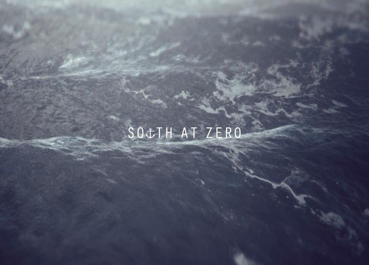 South At Zero Tour Dates