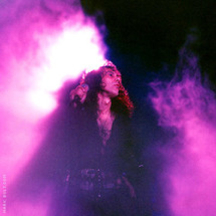 Ronnie James Dio Tour Dates