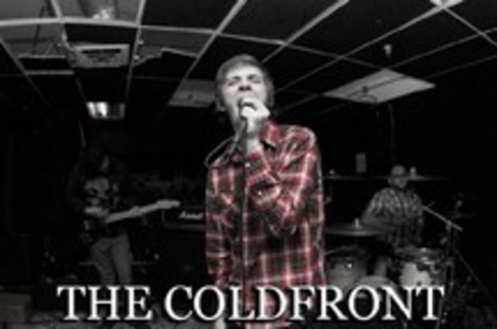 The Coldfront Tour Dates