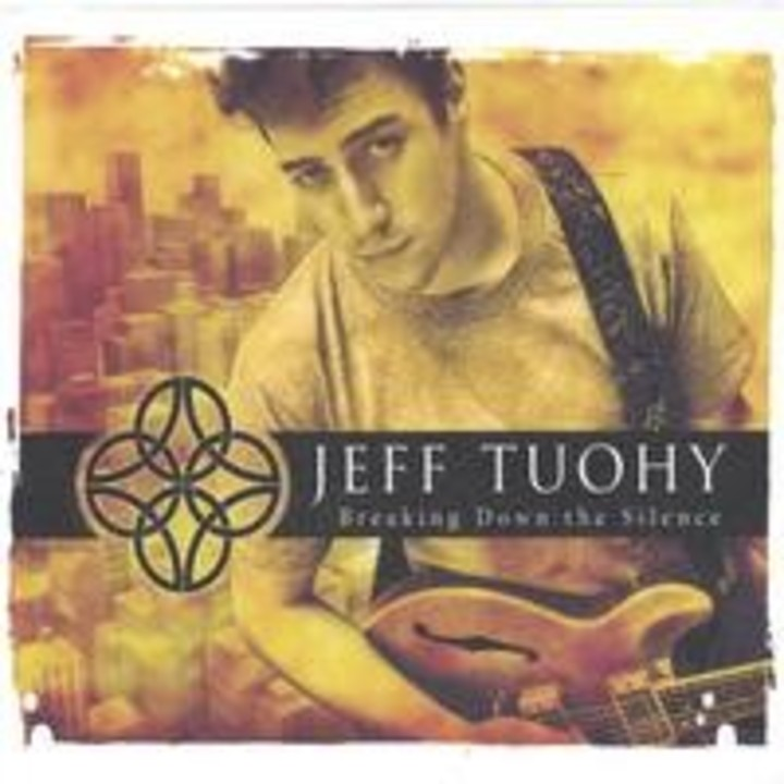 Jeff Tuohy Tour Dates