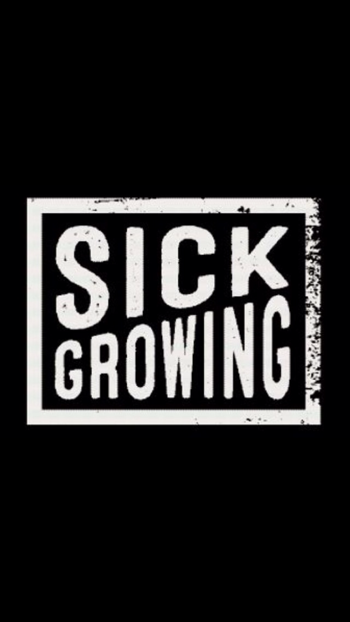 Sick Growing Tour Dates