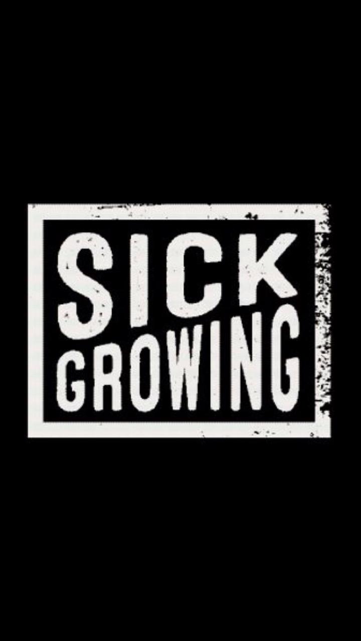 Sick Growing Tour Dates