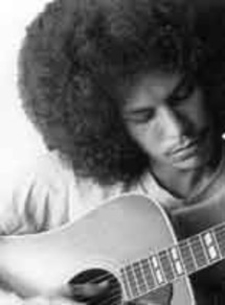 Shuggie Otis @ Harlow's Restaurant and Nightclub - Sacramento, CA