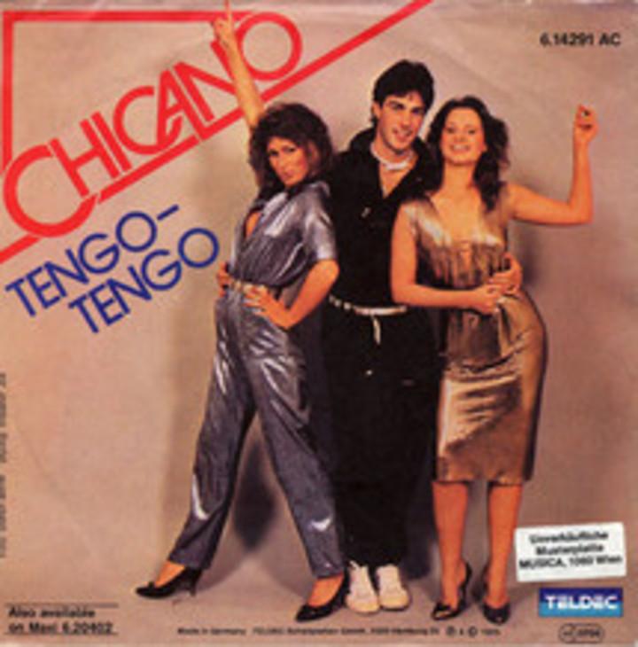 Chicano Tour Dates