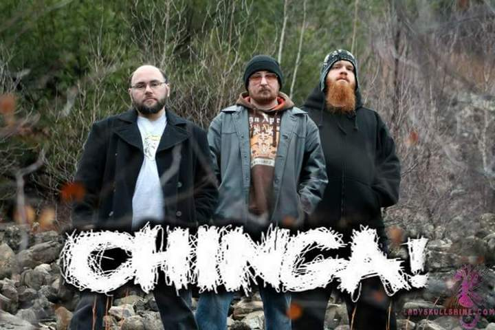 Chinga Tour Dates
