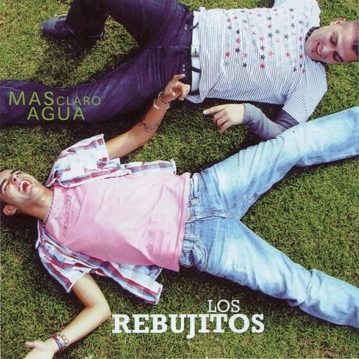 Los Rebujitos Tour Dates
