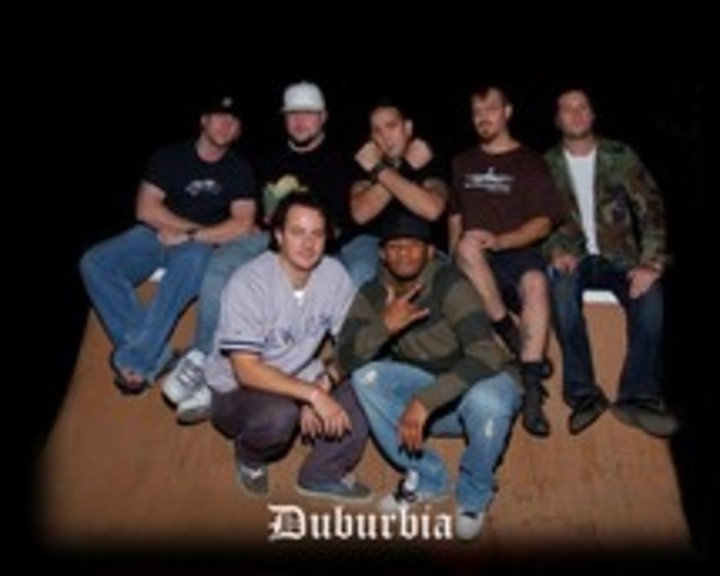 Duburbia Tour Dates