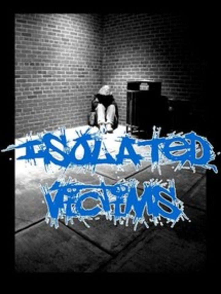Isolated Victims Tour Dates
