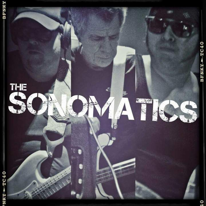 The Sonomatics Tour Dates