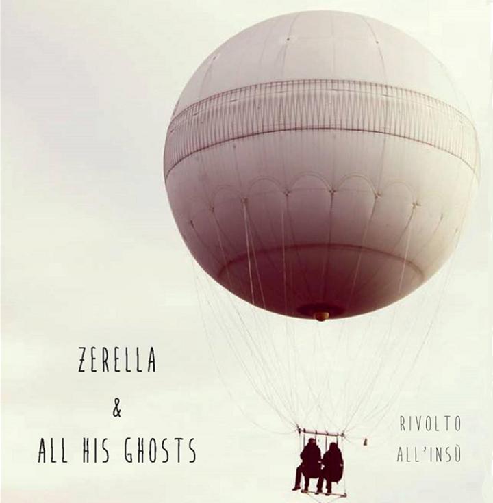 Zerella Tour Dates