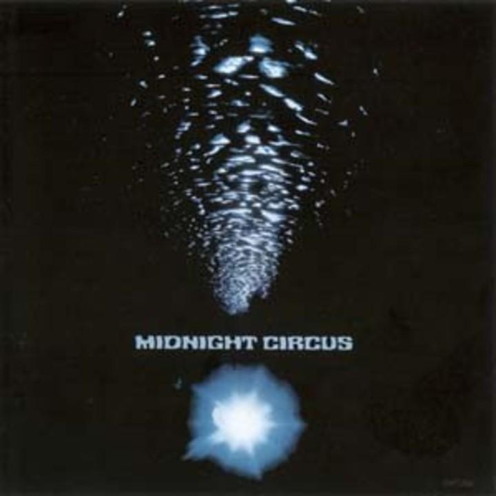 Midnight Circus Tour Dates