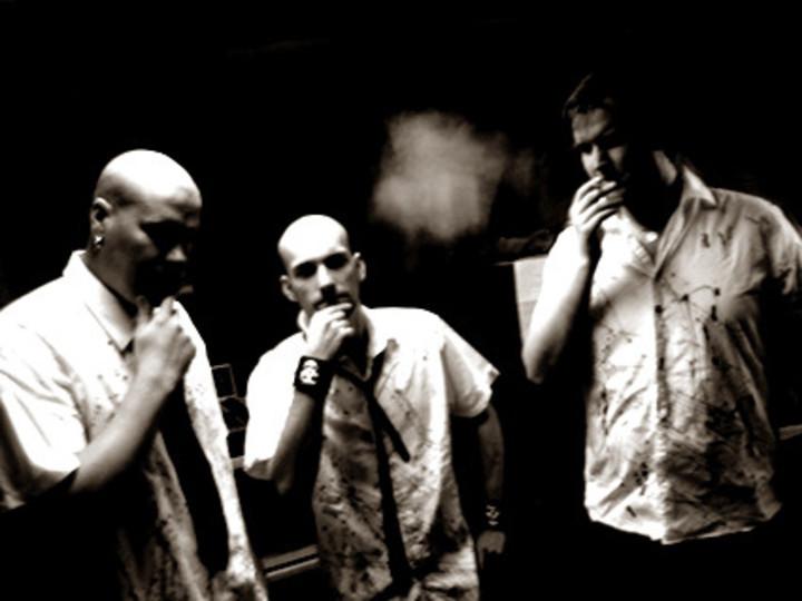 The Dead Next Door Tour Dates