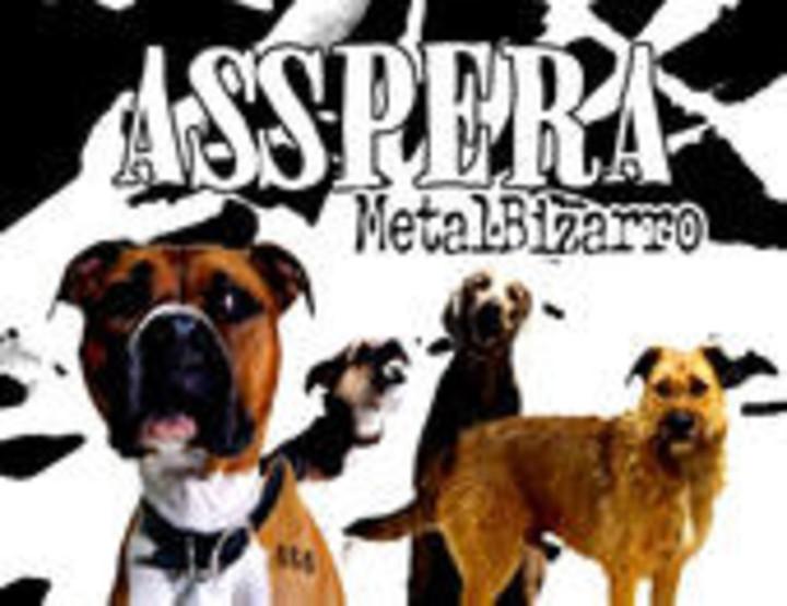 Asspera Tour Dates