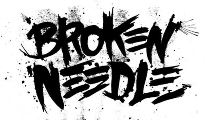 Broken Needle Tour Dates