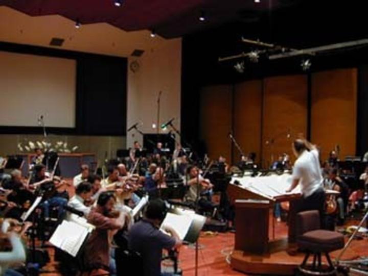 Hollywood Studio Symphony Tour Dates
