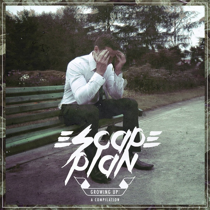 Escape Plan Tour Dates