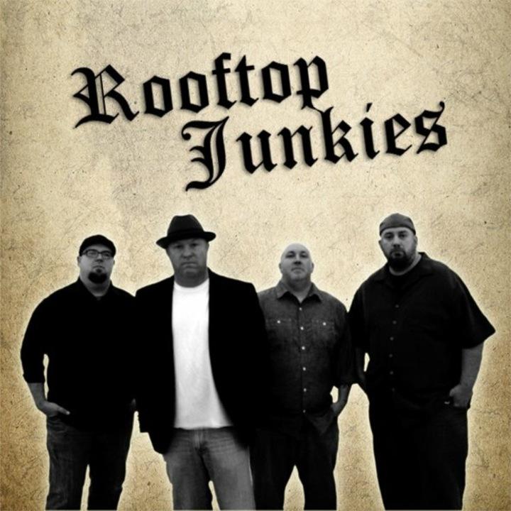 Rooftop Junkies Tour Dates
