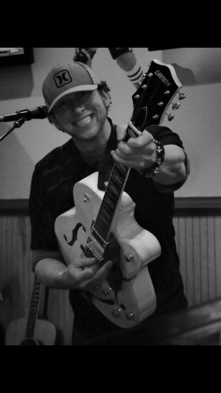 Kris Scott @ The Tin Pan - Richmond, VA