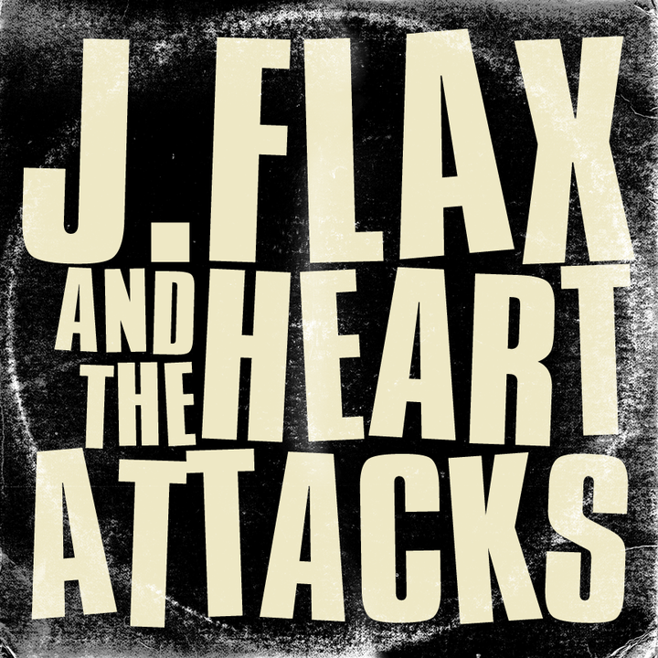 J.Flax & The Heart Attacks @ FAA - Fredericksburg, VA