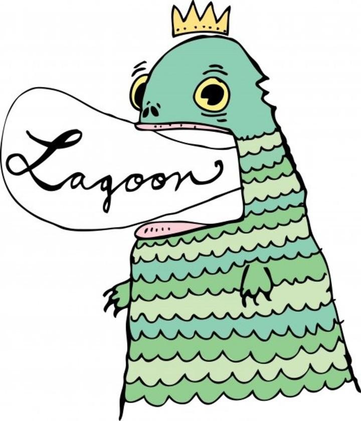 Lagoon Tour Dates