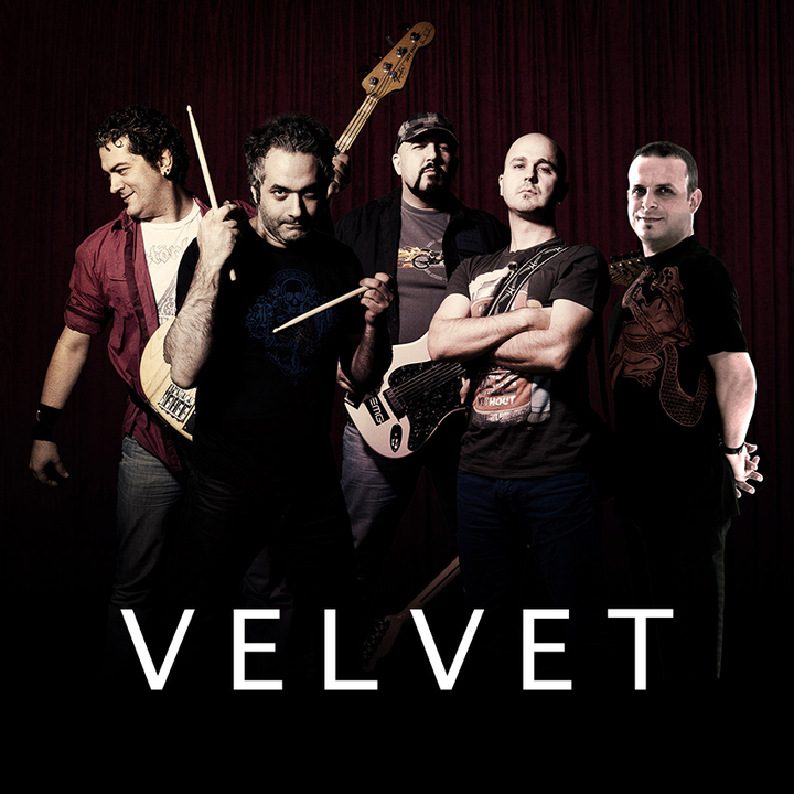 Velvet @ Brick And Mortar Music Hall - San Francisco, CA