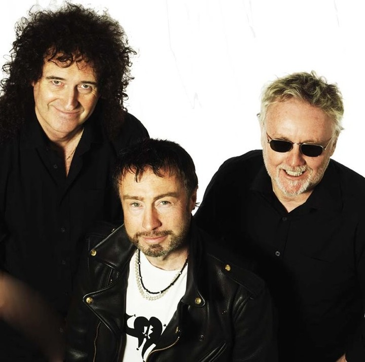 C-lebrity by Queen & Paul Rodgers - Songfacts