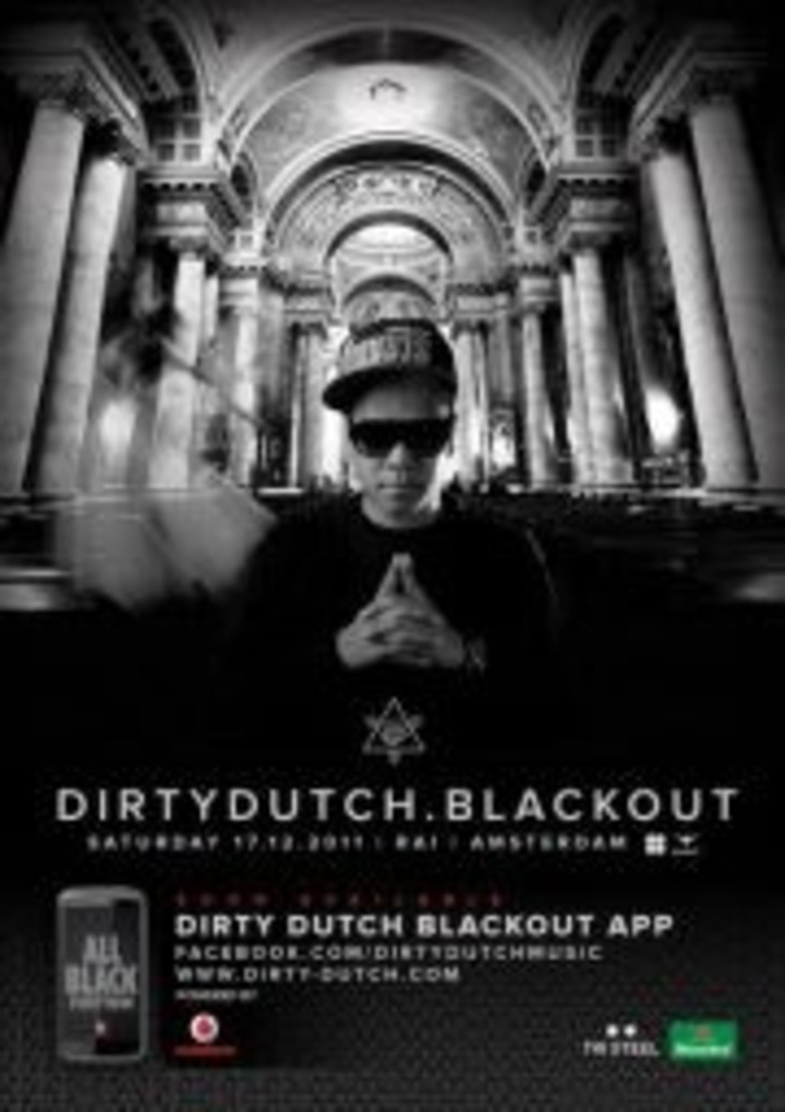 Dirty Dutch Music Tour Dates
