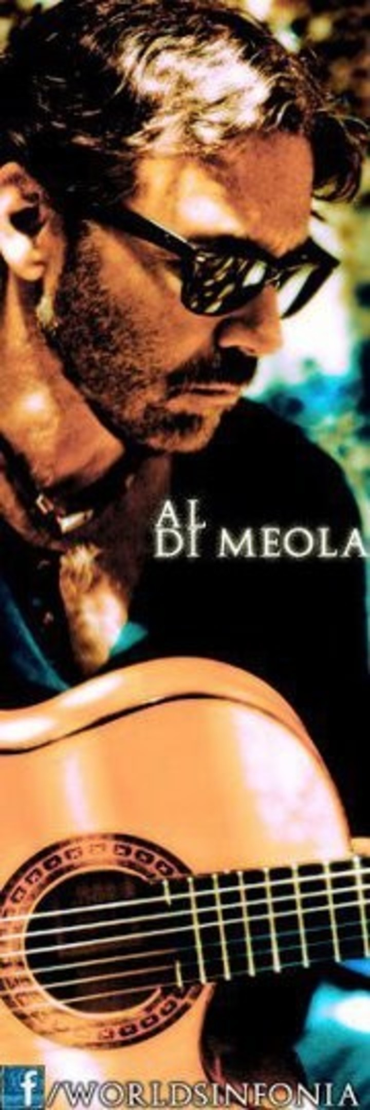 Al Di Meola @ Charleston Music Hall - Charleston, SC